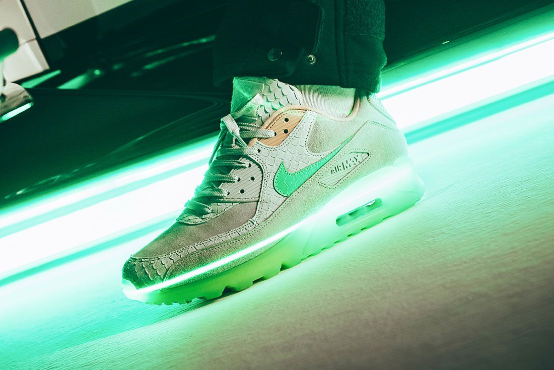 Nike Air Max 90 New Species High Res 7 On Foot