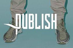 Publish Jogger Pants Footscape Thumb
