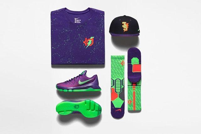 Nike Kd8 Suit Bumper 1