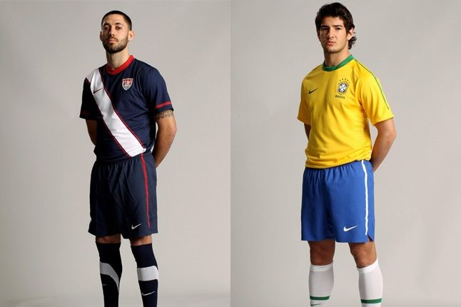 World Cup New Nike Strips 3 1