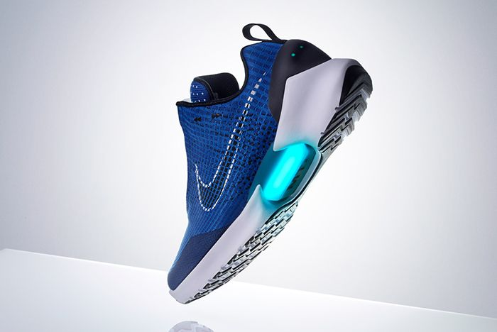 Nike Hyperadapt 1 0 Tinker Blue Release Date 7