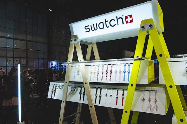 Sneakerness Zurich 2014 Recap 12