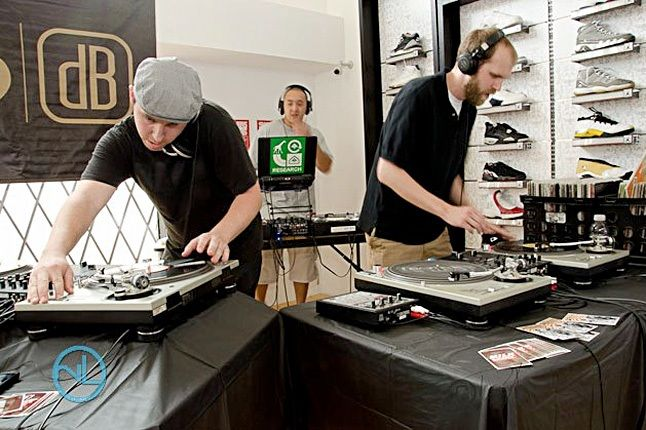 Sneakers Speakers Event Recap 18 1
