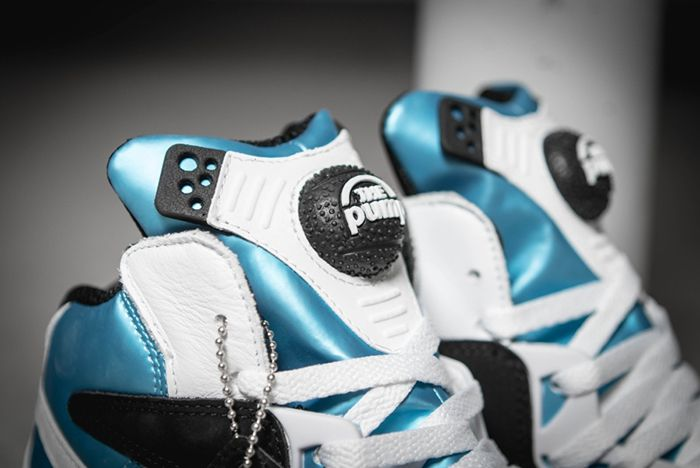 Reebok Bring Back The Shaq Attaq3