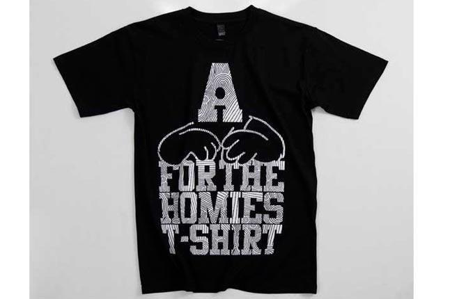For The Homies Dotman B 1