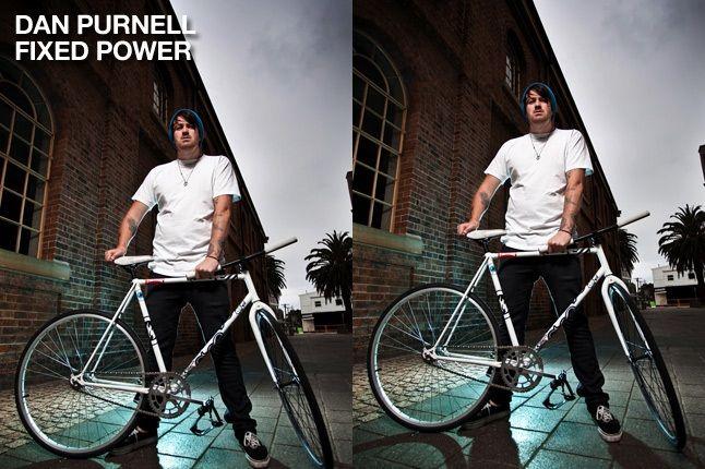 Dan Purnell 1