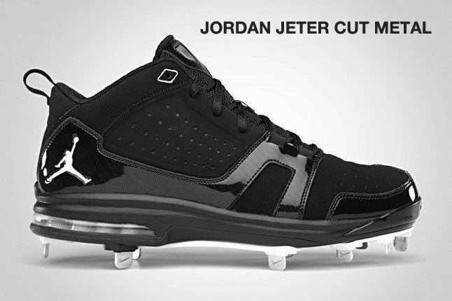 Jordan Jeter Cut Metal 1