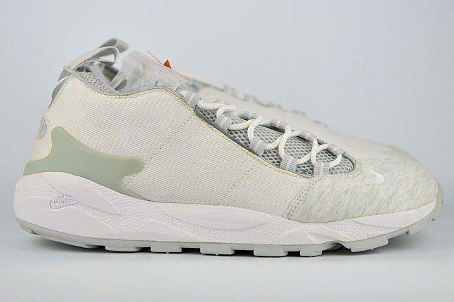 Grey Marle Nike Footscape 1