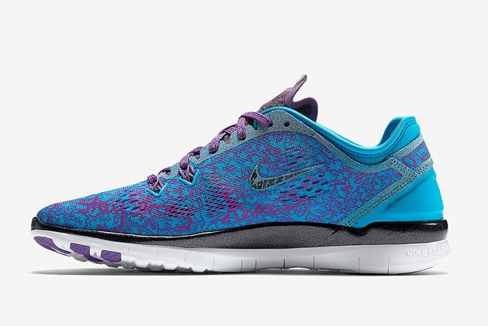 Nike Free Tr5 Womens Doernbecher Freestyle Collection 20158