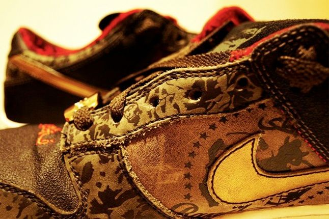 Nike Sb Sbtg 1