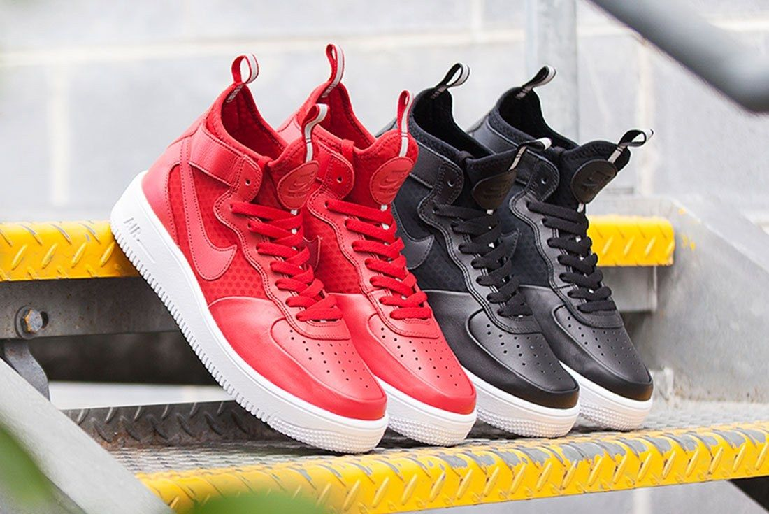 Nike Air Force 1 Ultra Force Mid A