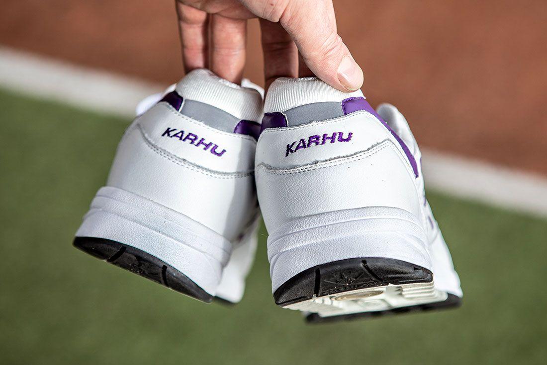 Karhu Legacy 96 Og Sneaker Freaker6 In Hand