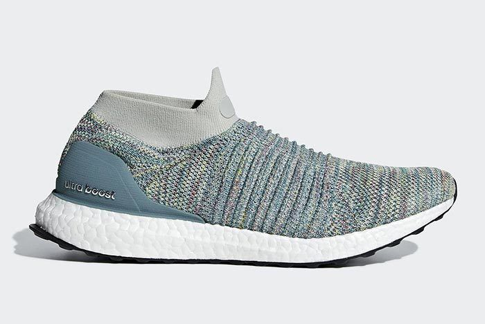 Adidas Ultra Boost Laceless Multicoloured 1