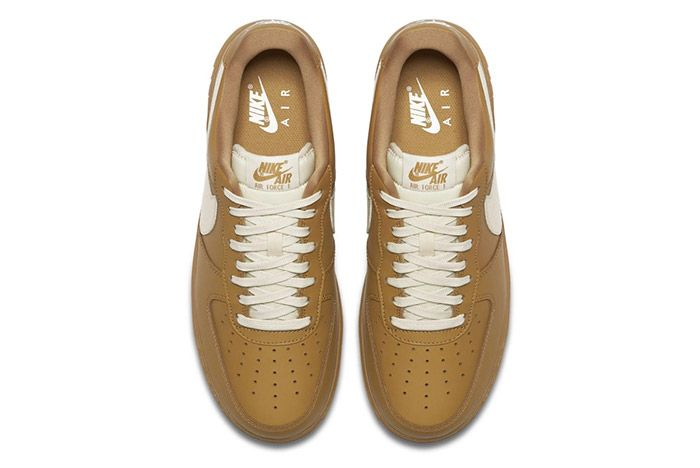 Nike Air Force 1 Low Coffee 1