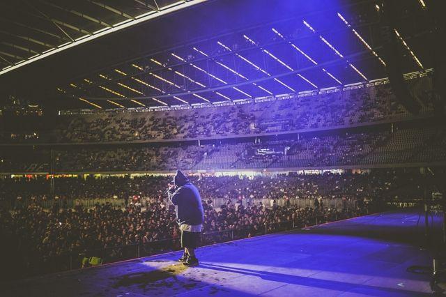 Eminem The Rapture Action Bronson Melbourne 32