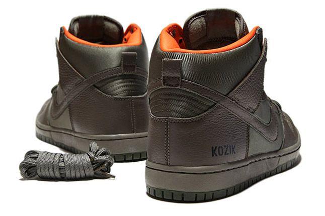 Frank Kozik X Nike Sb Dunk 03 1