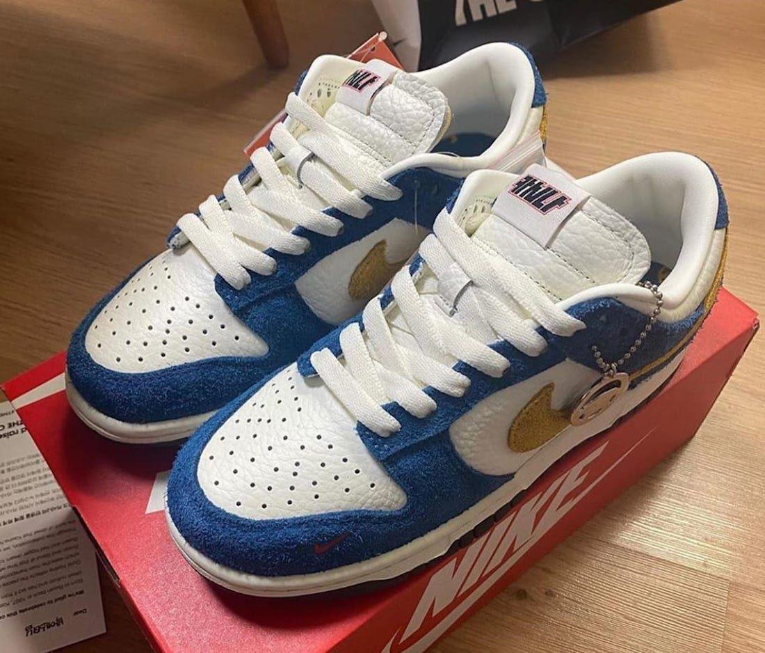 Kasina-Nike-Dunk-Low-Release-