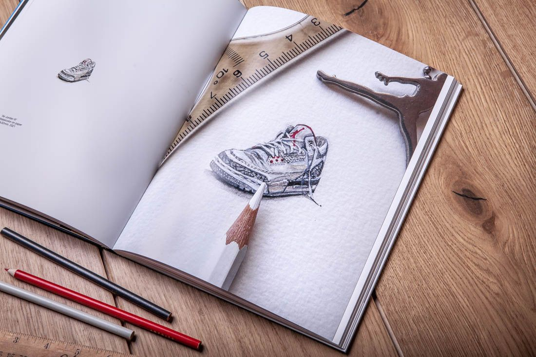 Sneaker Eulogy eric ng book sneaker freaker shots
