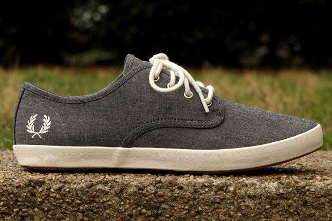 Fred Perry Foxx 01 1