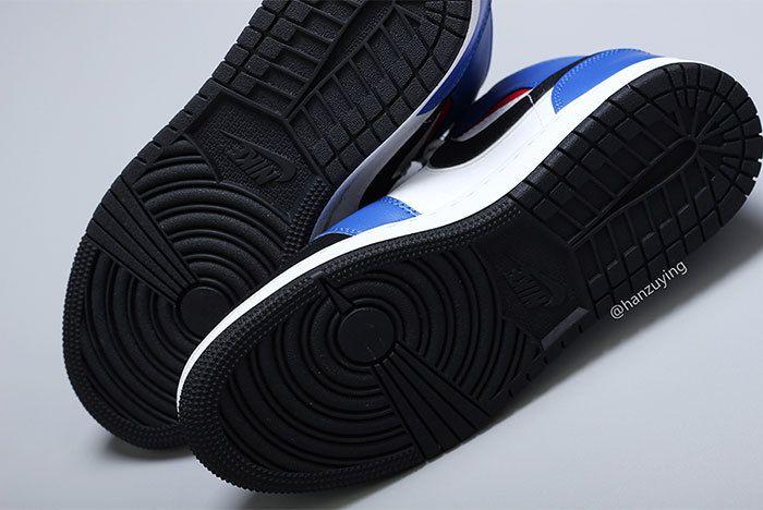 Air Jordan 1 Mid 10