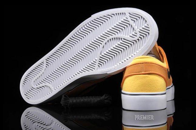 Nike Sb Stefan Janoski Laser Orange 5