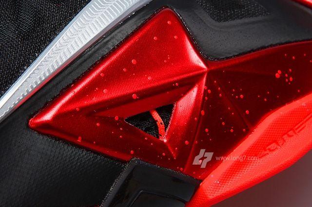 Nike Lebron 11 Miami Heat Away Update 4