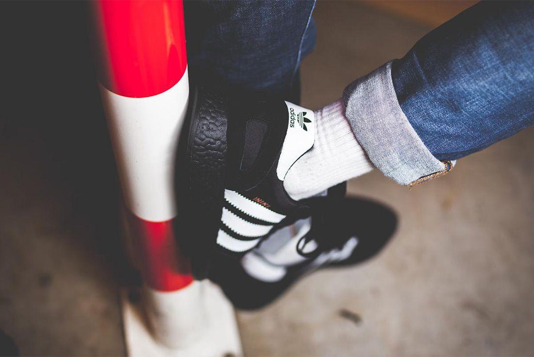 Adidas I 5923 Iniki Runner Core Black Ftwr White Copper Sneaker Freaker 5