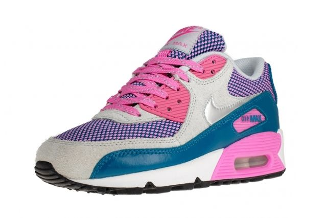 Nike Air Max 90 Le Gs March Delivery 3