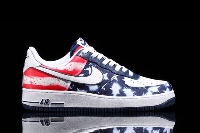 Nike Air Force 1 Independance Day 3