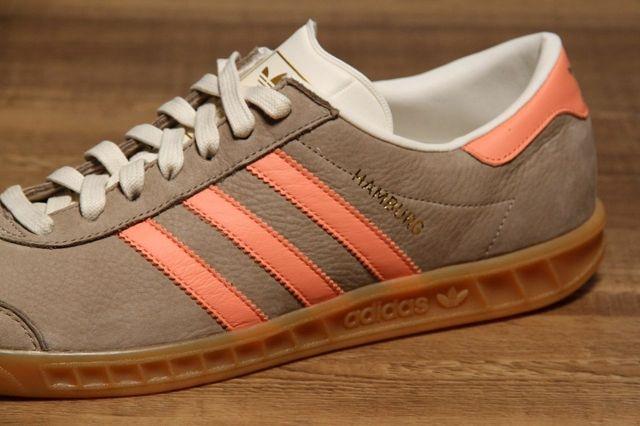 Adidas Hamburg 2