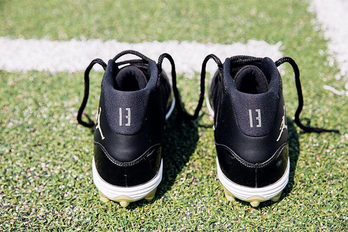 Jordan Brand Jumpman Nfl Air Jordan 11 7