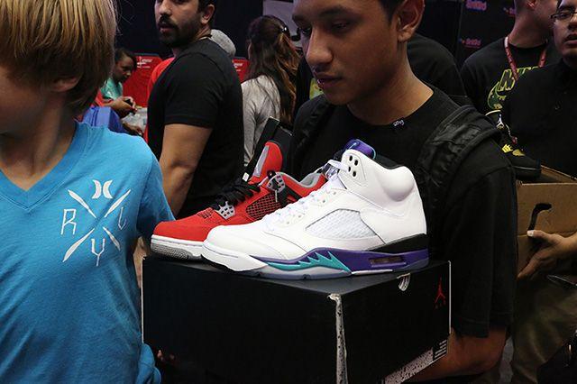 Sneaker Con Washington Dc 2013 24
