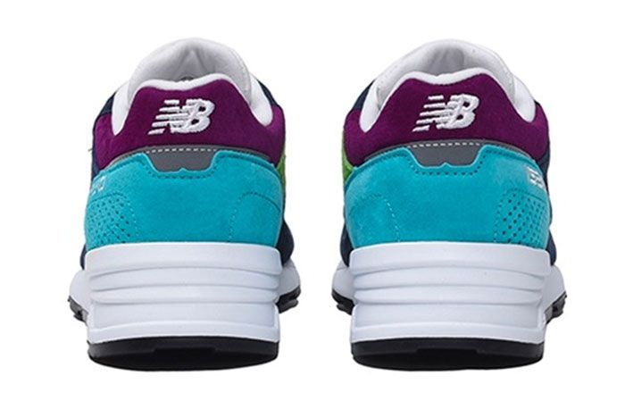 Billys New Balance Mtl575Lp M1530Lp Multi Blue Info4