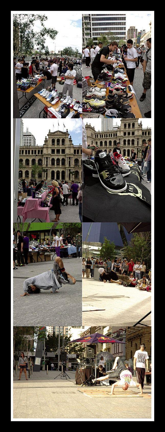 Sneaker Swap And Cop Brisbane 4