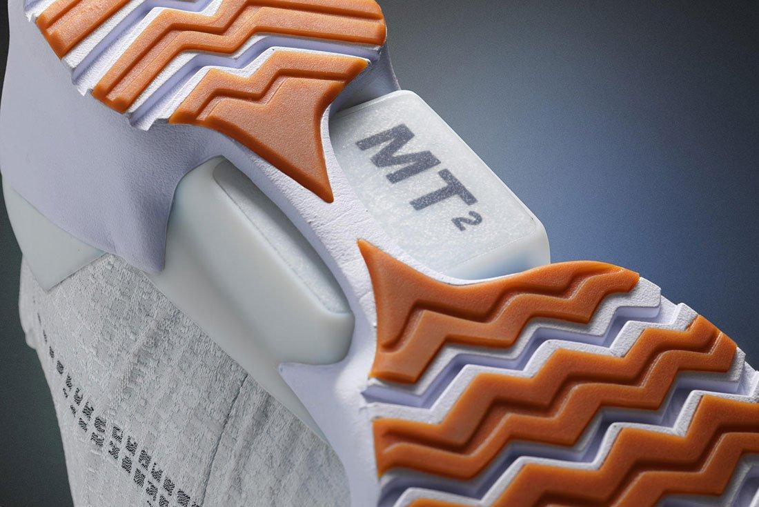 Matreial Matters Nike Hyperadapt 3