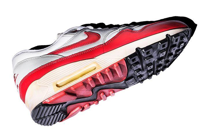 Nike Air Max 901 Hybrid 2