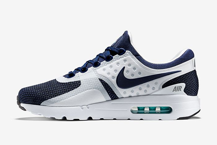 Nike Air Max Rift Blue 4