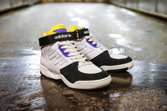 Adidas Originals Fw13 Basketball Lookbook Footwear 5