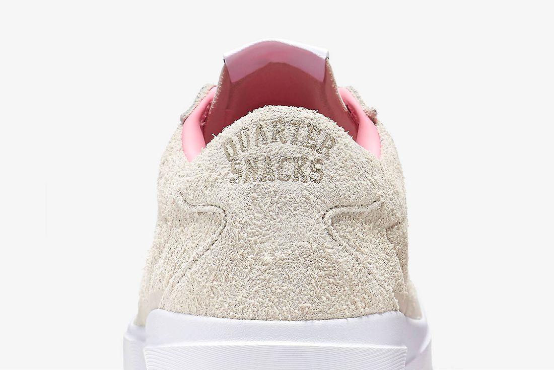 Quartersnacks X Nike Sb Bruin Hyperfeel 1
