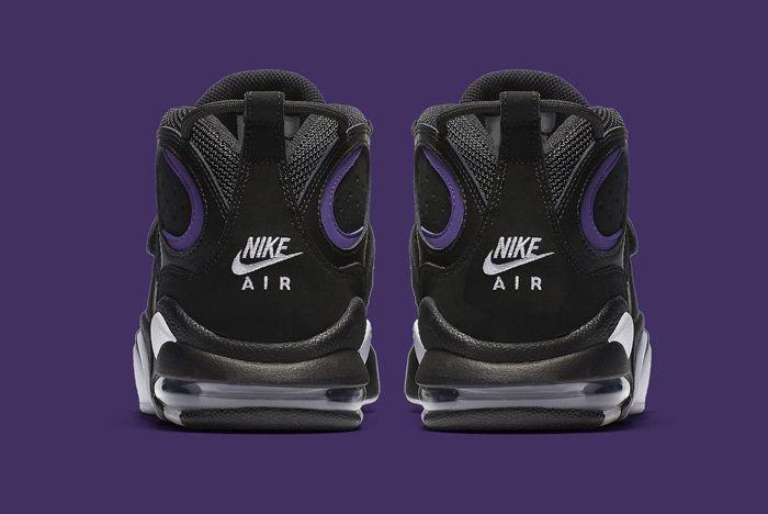 Nike Air Cb 34 Retro Black White Varsity Purple5