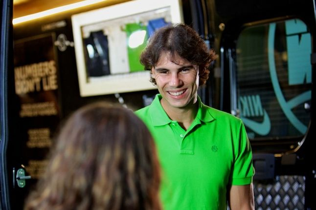 Rafael Nadal Sneaker Freaker 2 1