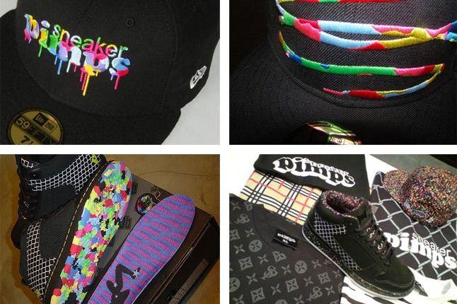 Dr Zulu Sneaker Pimps Block 2