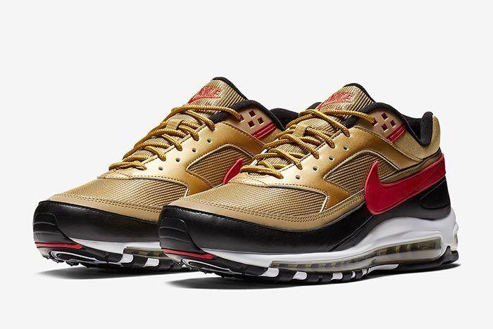 Nike Air Max 97 Bw 2