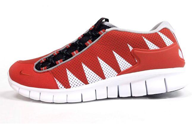 Nike Footscape Free Triangle 15 1