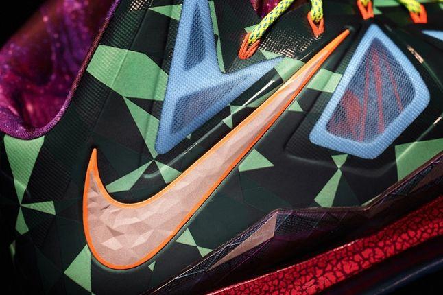 Nike Lebron James X Mvp Details 1