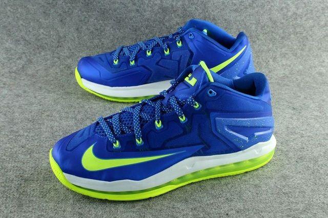 Nike Lebron 11 Low 2