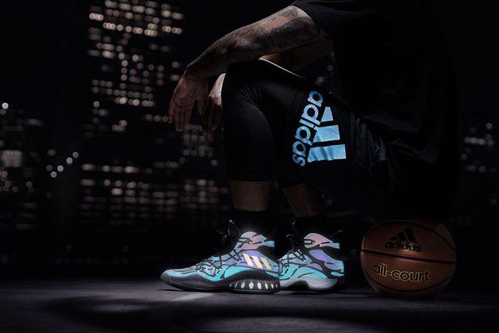 Adidas Basketball Xeno Pack 4