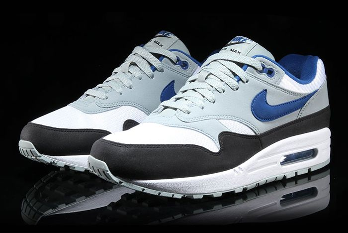 Nike Air Max 1 Gym Blue Sneaker Freaker 5