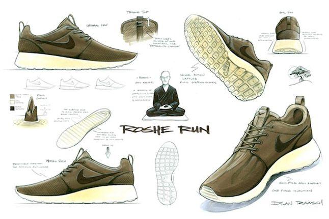 Nike Roshe Run 48 1