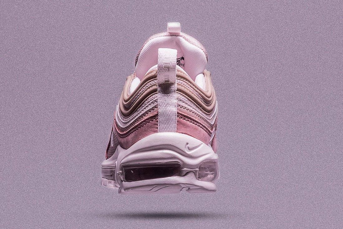 Nike Air Max 97 Particle Beige 8